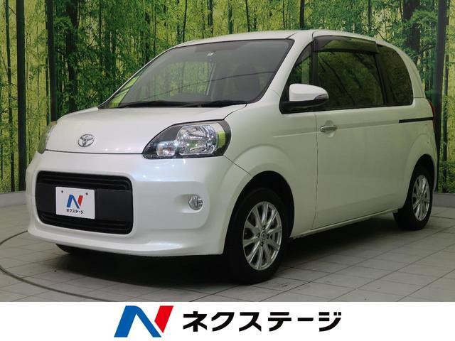 トヨタ X 4WD 禁煙車 純正CDオーディオ 電動スライドドア 横滑り防止装置 社外15AW 電動格納ミラー キーレス