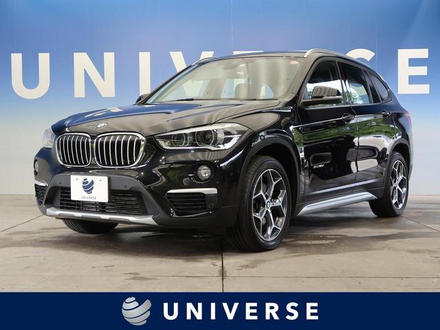 BMW xDrive 18d xライン コンフォートパッケージ ドライビングアシスト 純正HDDナビ 純正18インチAW リアビューカメラ パークディスタンスコントロール LEDヘッドランプ デュアルオートエアコン