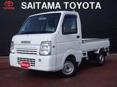 キャリイトラックFC 4WD 5速マニュアル