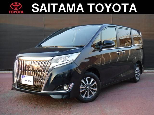トヨタ Xi トヨタセーフティーセンスC バックモニター ETC