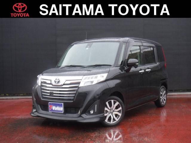 トヨタ カスタムG-T/スマアシ2 シートヒーター付ワンオーナー車