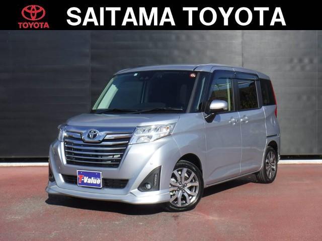 トヨタ カスタムG-T スマートアシストIII・9インチメモリーナビ