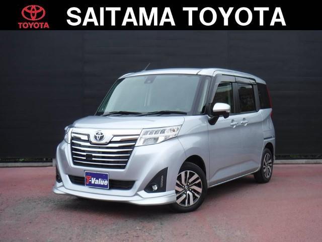 トヨタ カスタムG S スマアシIIコンフォート&ナビレディPKG