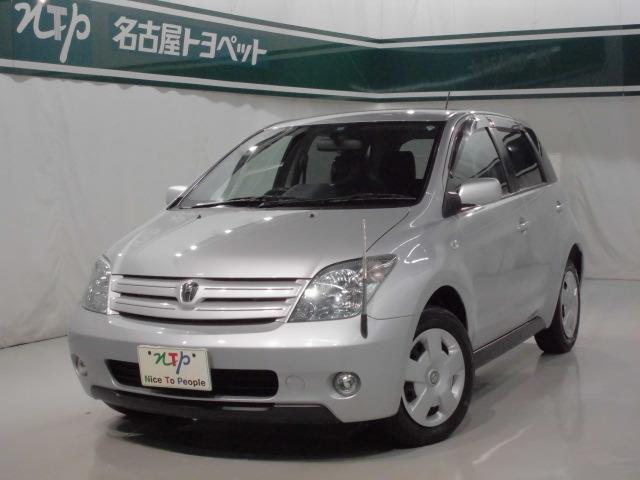 トヨタ 1.3F LエディションHIDセレ ナビスペ