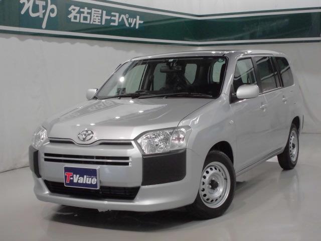 トヨタ UL-X 当社社用車