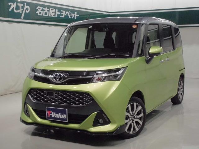 トヨタ カスタムG-T SDナビ フルセグ 両側Pスライド ターボ