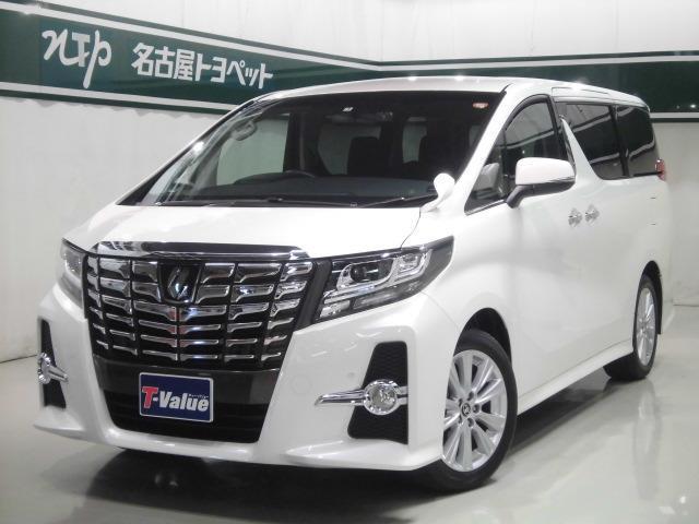 トヨタ 2.5S LEDヘッドライト メモリーナビ フルセグTV