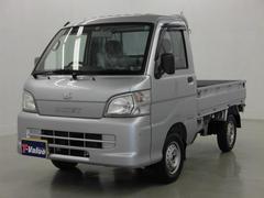 ハイゼットトラックエアコン・パワステ スペシャル ETC