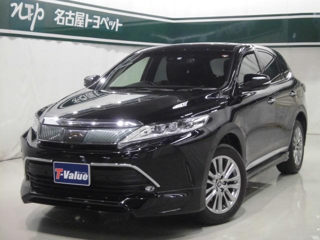トヨタ プログレス メタル アンド レザーパッケージ 当社試乗車