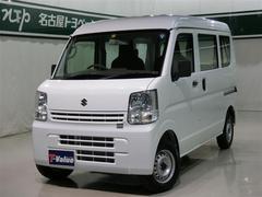 エブリイ660PA4人乗りキーレス新車保証継承整備渡し4ナンバー車