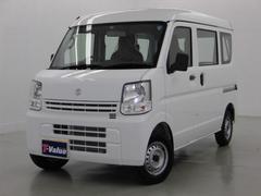 エブリイ660PA両側スライドドアスピーカー内蔵ラジオ新車保証継承車