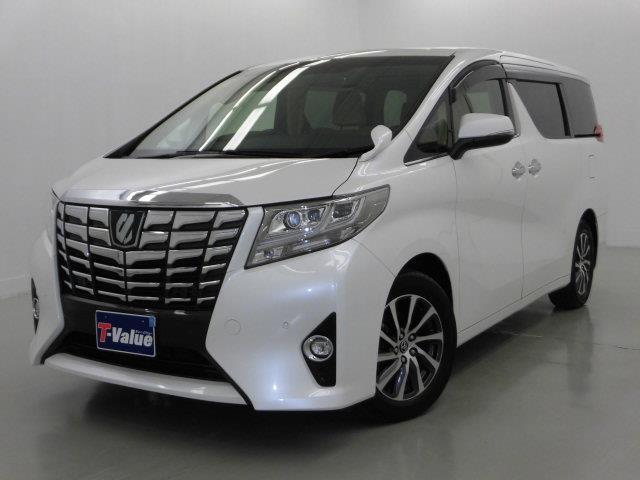 トヨタ 2.5G メモリーナビ 電動シート LEDヘッド ETC