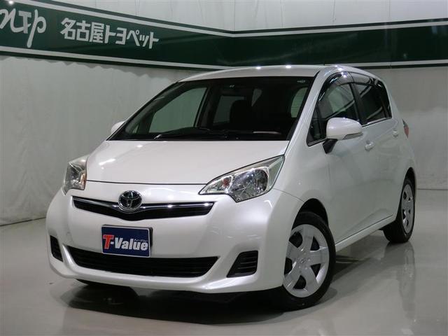 トヨタ G SDナビワンセグBカメラ