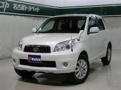 ラッシュX 4WD CD/ラジオ再生