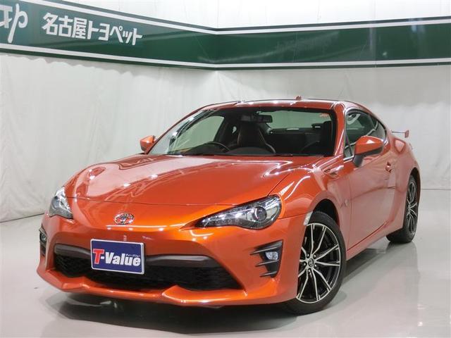 トヨタ GTリミテッド 6速マニュアル ETC