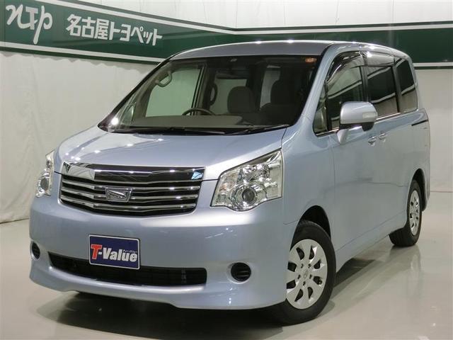 トヨタ X スマートエディション メモリナビHIDフルセグ両電スラ