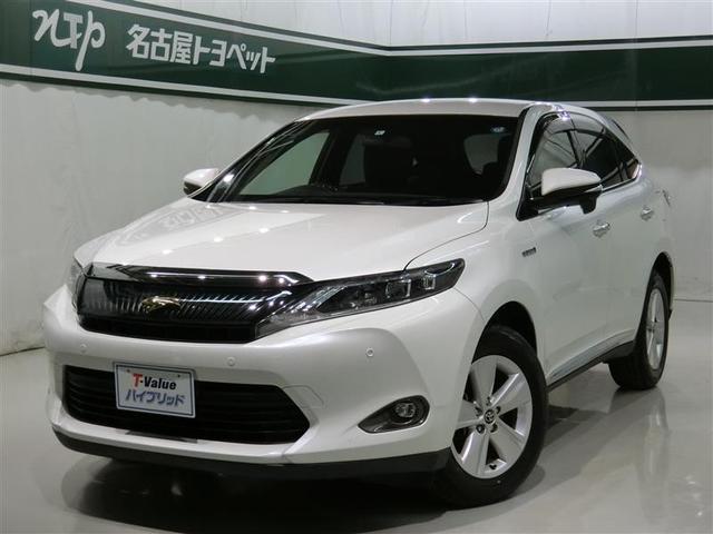 トヨタ エレガンス メモリーナビ HV 4WD