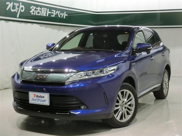 トヨタ プレミアム SDナビ Bモニター フルセグ 4WD LED
