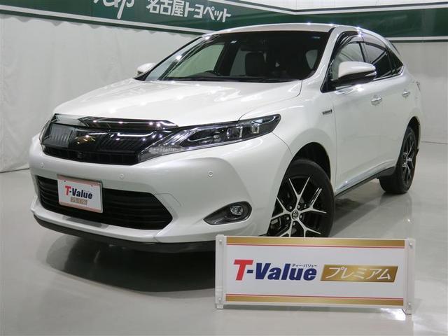 トヨタ プレミアム アドバンスドパッケージ スタイルアッシュ 4WD