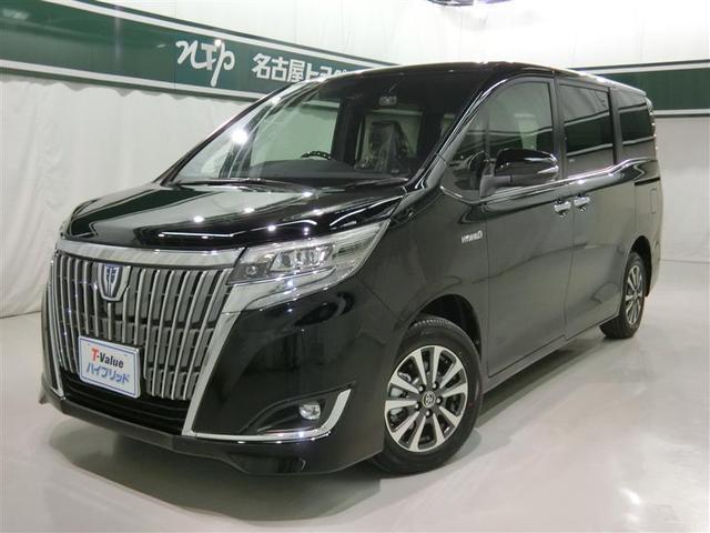 トヨタ ハイブリッドGi プレミアムP 両側電動S SDナビ ETC