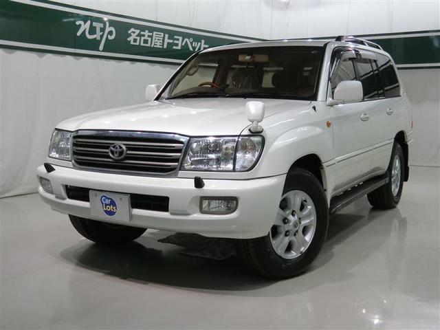 トヨタ VXリミテッド 4WD DVDナビ ETC クルコン 保証付