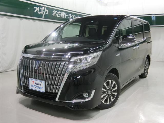 トヨタ ハイブリッドGi プレミアムパッケージ ドラレコ