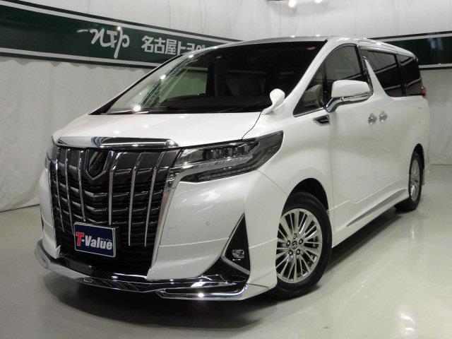 トヨタ 3.5GF ドラレコ 革シート 両側電動スライド