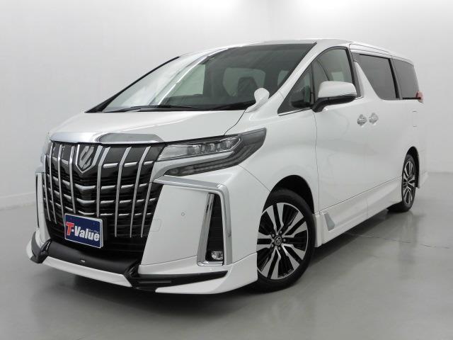 トヨタ 3.5SC 衝突軽減機能 ナビ ETC W電スラ 当社試乗車
