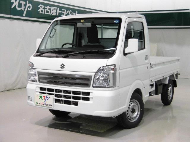 スズキ KCスペシャル 4WD キーレス