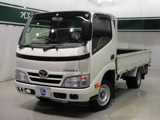 トヨタ ロングジャストロー ETC