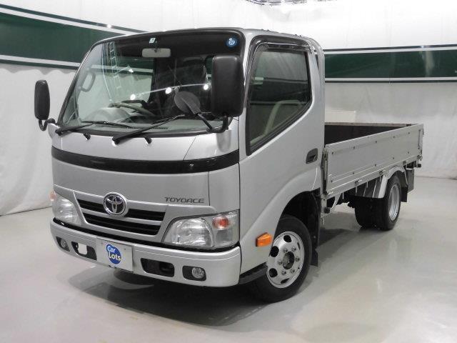 トヨタ ロングフルジャストロー ETC