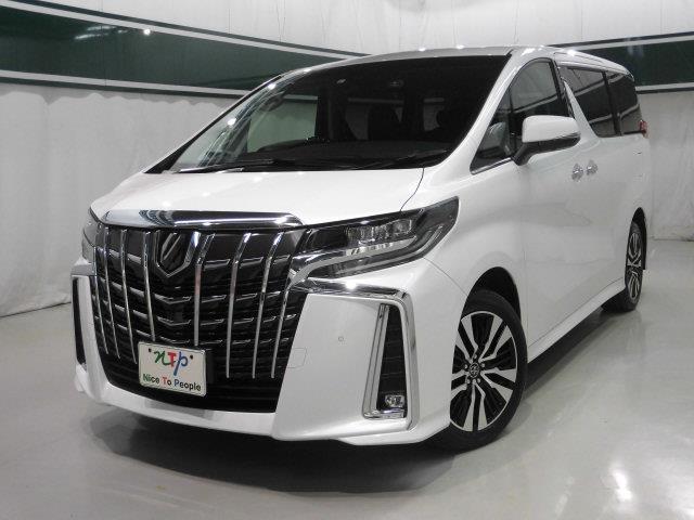 3.5SC 4WD 本革電動シートAC後席モニタ