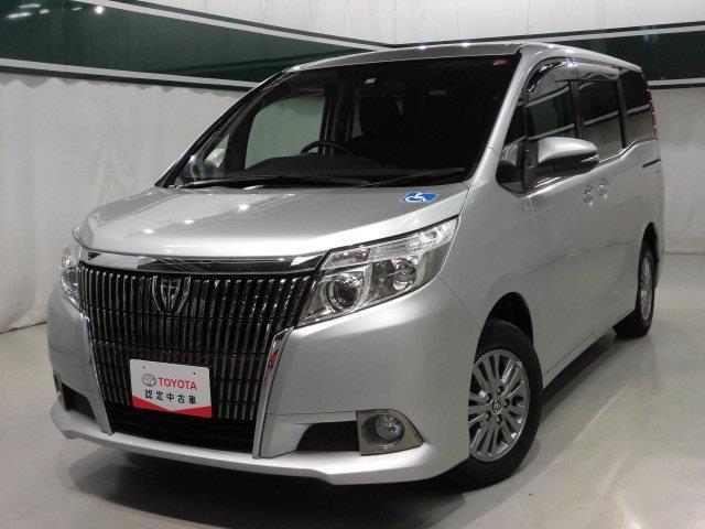 トヨタ Xi 両側電動スライド バックカメラ LEDヘッドランプ