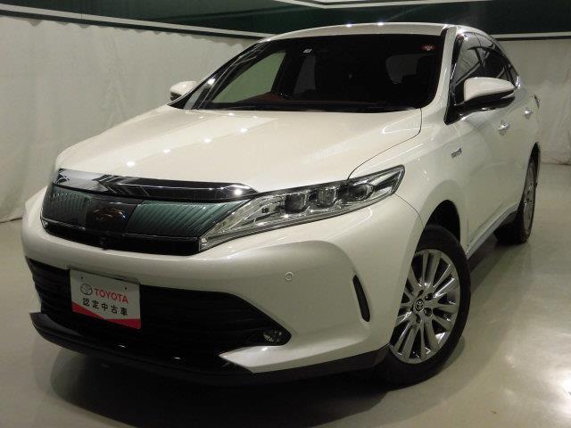 トヨタ プログレス 4WD メーカーナビ Bモニ Bluetooth