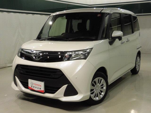 トヨタ タンク G ドラレコ 両側電動スライド バックカメラ スマートキー