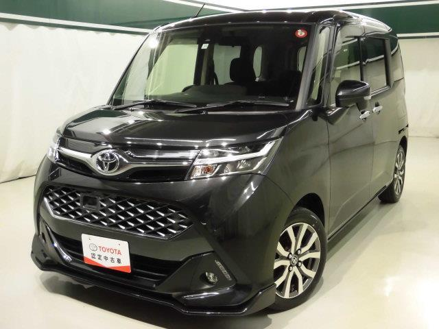 トヨタ カスタムG-T 両側電動スライド バックカメラ