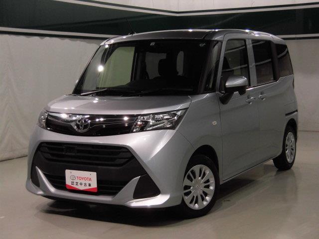 トヨタ X S ナビ バックカメラ スマートキー Bluetooth 衝突軽減ブレーキ 片側電動スライドドア ルームクリーニング済み