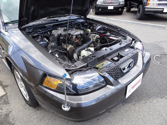 フォード フォード マスタング G-スペシャル V6 ディーラー車