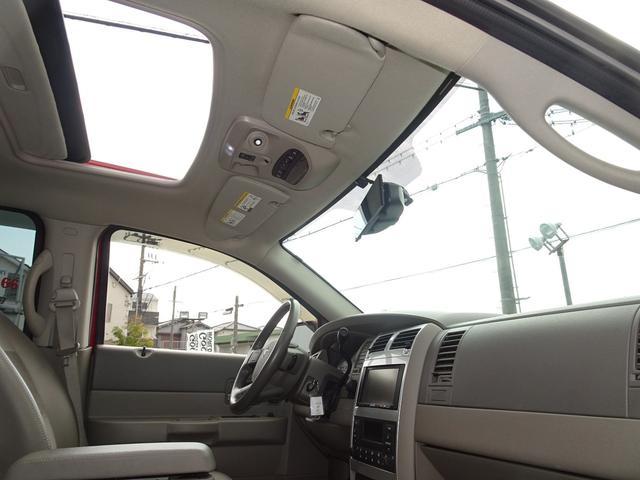 「ダッジ」「ダッジデュランゴ」「SUV・クロカン」「兵庫県」の中古車35