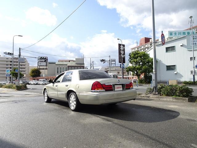 05モデル ディーラー車