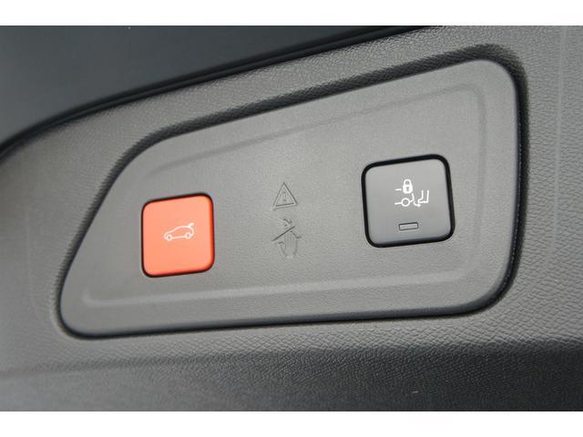 シャイン ブルー HDi バイトーンルーフ LEDバルブ装着キャンペーン 登録済未使用車(9枚目)