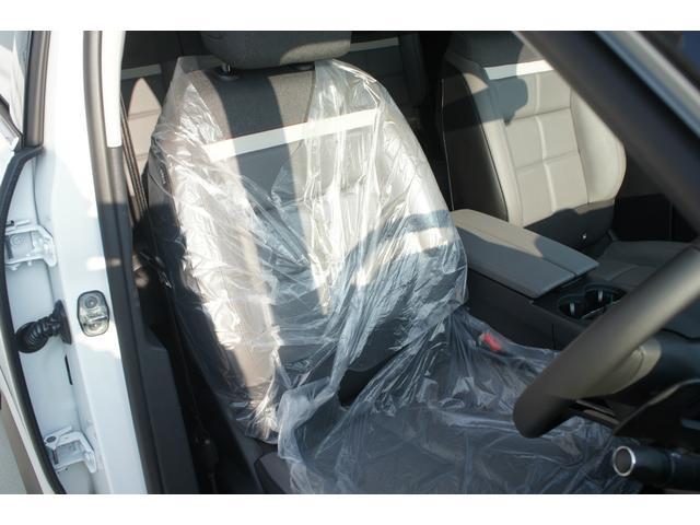 シャイン ブルー HDi バイトーンルーフ LEDバルブ装着キャンペーン 登録済未使用車(12枚目)