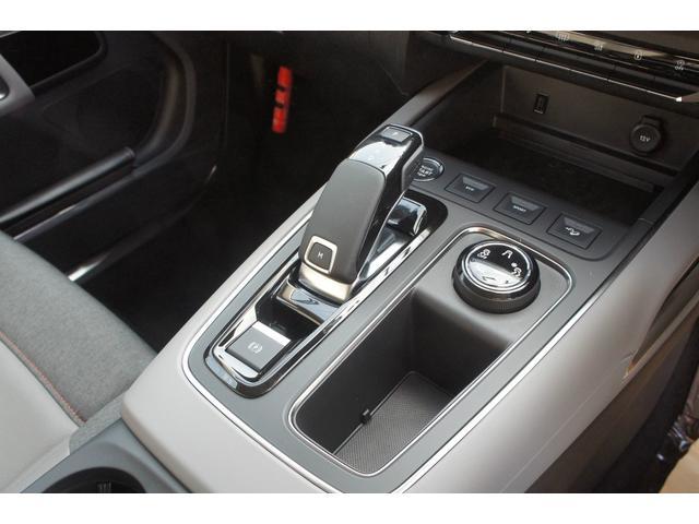 シャイン ブルー HDi バイトーンルーフ LEDバルブ装着キャンペーン 登録済未使用車(17枚目)