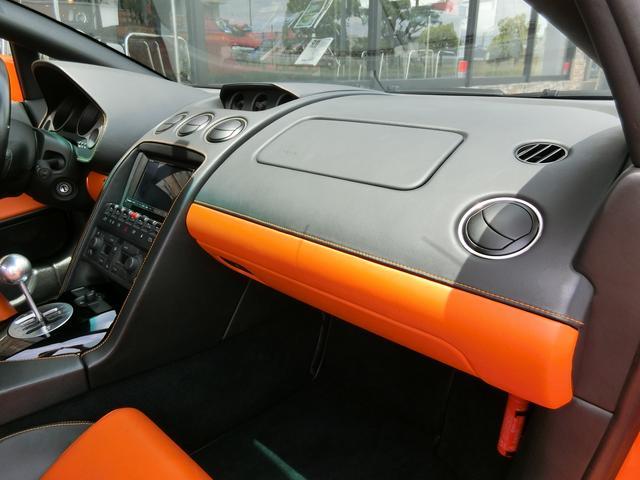 ランボルギーニ ランボルギーニ ガヤルド D車 6MT CSカーボンエアロ HRE20 KW車高調整