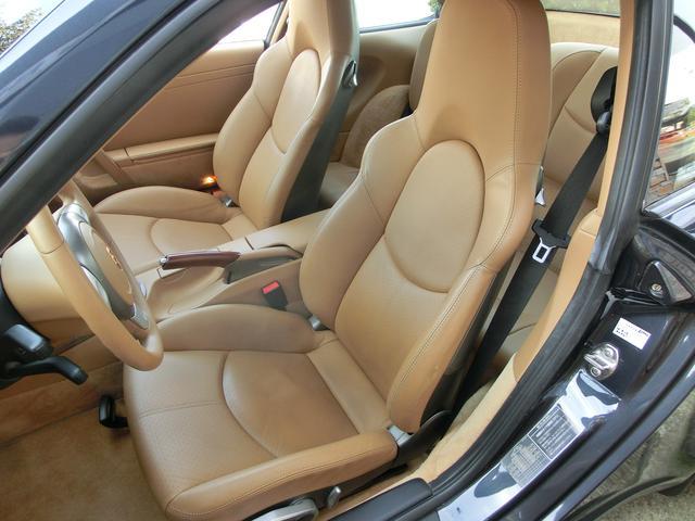 ポルシェ ポルシェ 911カレラS 6MT スポーツクロノP PASM