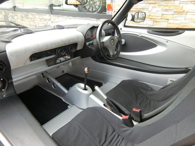 「ロータス」「ロータス エリーゼ」「オープンカー」「兵庫県」の中古車3