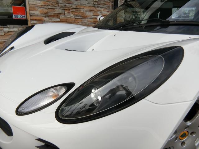 「ロータス」「ロータス エリーゼ」「オープンカー」「兵庫県」の中古車5