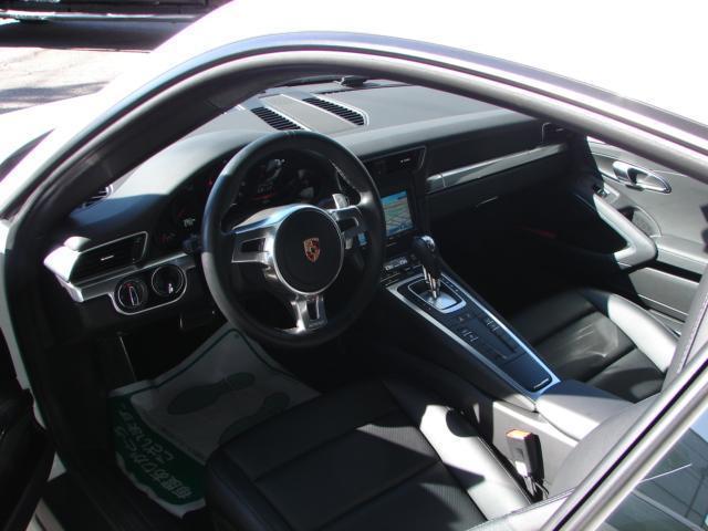「ポルシェ」「911」「クーペ」「大阪府」の中古車4