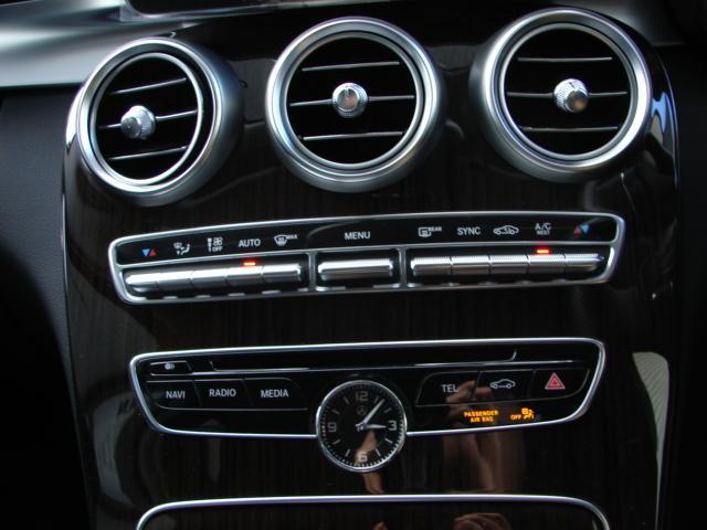 メルセデス・ベンツ M・ベンツ C200アバンギャルド レーダーセーフティPKG