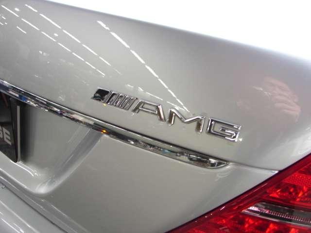 S63 AMGロング(11枚目)